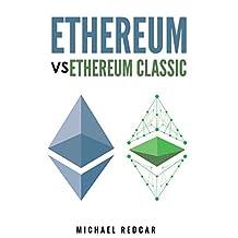 ETHEREUM VS ETHEREUM CLASSIC (Italian Edition)
