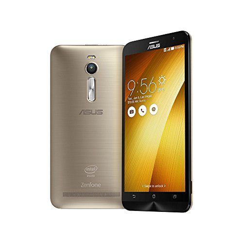 ASUS ZenFone 2 ZE551ML Photo