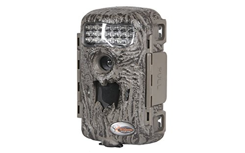 Wildgame Innovations Illusion 6 Micro Digital Trail Camera Camouflage