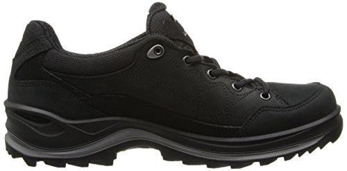Lowa Womens Renegade III GTX LO WS Hiking Shoe Black H3yrDK