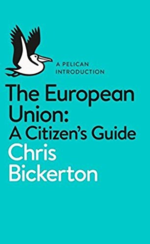 The European Union: A Citizen's Guide