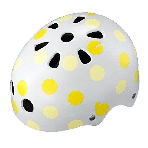 Japan Helmet for Kids - BRIDGESTONE (Bridgestone) bikke Junior helmet CHBH5157 B371582WY1 WY1 *AF27*