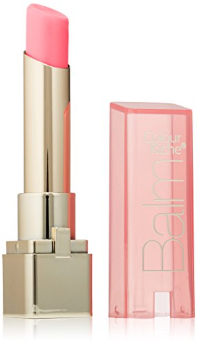 L'Oréal Paris Colour Riche Balm, 118 Pink Satin, 0.1 oz. (Loreal Infallible Lip Color)