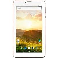 Tablet M7 - 4G Plus Quad Core 1 GB de RAM Câmera Tela 7 Memória Interna 8GB Golden Rose - NB286