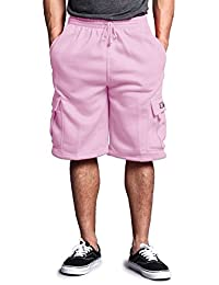 Pink Mens Shorts
