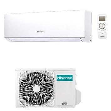 Climatizador Aire Acondicionado Monosplit Hisense 9000 BTU ...