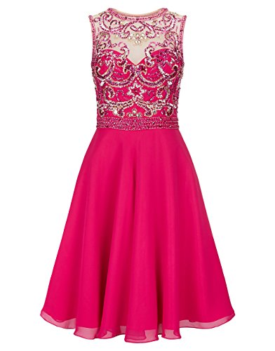Pink Gold 1072533 Dynasty Rosa Hot Kleid Women's Cocktail 0nfg6Yq