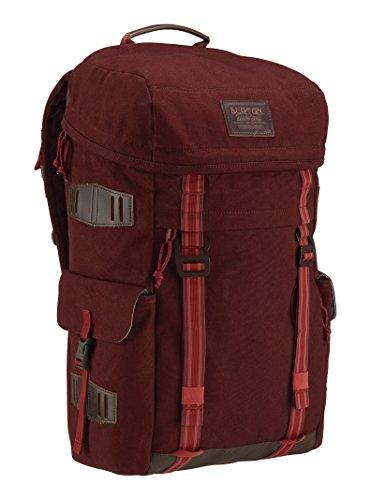 Burton Annex Backpack, Fired Brick Rip Cordura