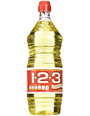 1-2-3 Aceite Vegetal,1 Lt