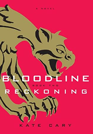 book cover of Reckoning
