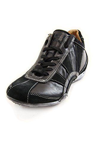 Kendo Kendo Leather Genuine Genuine Women Sneakers fdOqO