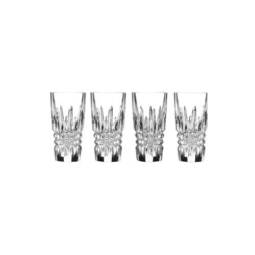 Lismore Diamond Shot Glass (Set of 4)