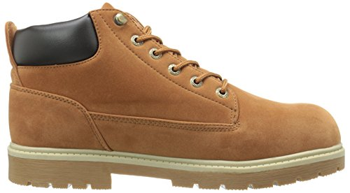 Cream Warrant Bark Lugz Boot Men's SR Rust Gum x7SxwR8qY