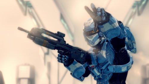 Halo 4 – Xbox 360 (Standard Game)