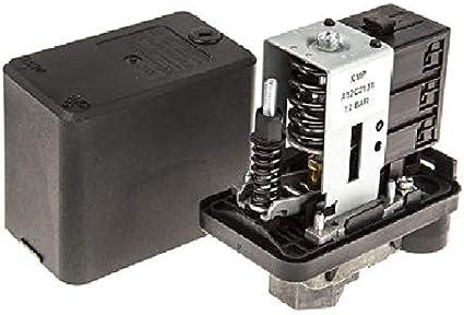Pressostat Telemecanique XMP pour pompes /à eau et groupes de pression robuste et durable. Haute qualit/é