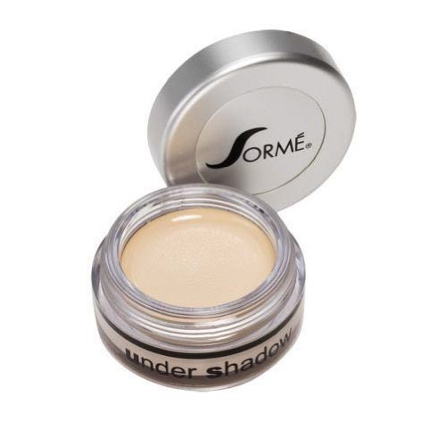 Sorme Cosmetics Under Shadow Base Primer, 0.18 Ounce by Sorme Cosmetics by Sorme' Treatment Cosmetics