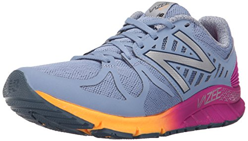 7 Grey Wrush UK YP New Shoes Grey Balance Purple 12 Running Women's 0gOgnvWR