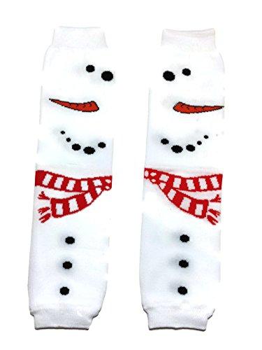 KWC - (Giant Snowman Costume)