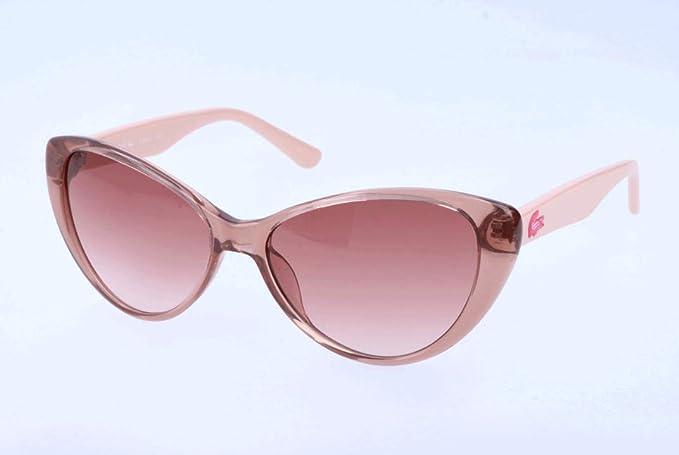 Lacoste Sonnenbrille L3602S Gafas de sol, Rosa (Pink), 50.0 ...