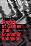 Image of Theory of Games and Economic Behavior