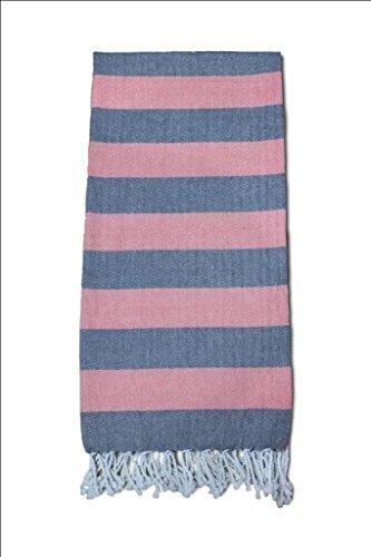 Fringed Baby Bib Towel - 8