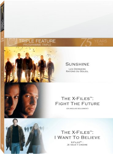 x-files-fight-the-future-i-want-to-believe-sunshine-triple-feature-bilingual