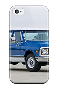 New Arrival Case Specially Design For Iphone 4/4s (chevy Vehicles Cars Chevy)