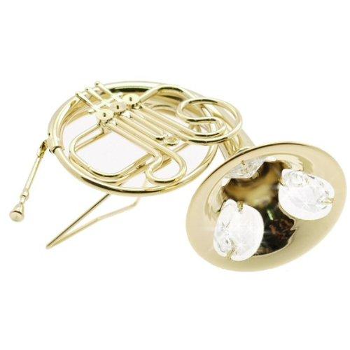 Lesser & Pavey: Model French Horn