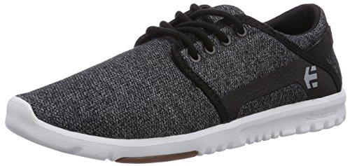 Etnies Scout Sneaker Zwart / Wit