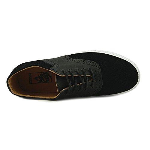 Vans Spectator Decon Ca Ankle-high Fashion Sneaker (rettile) Nero
