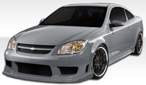 2005-2010 Chevrolet Cobalt 2DR Duraflex Drifter Kit - Includes Drifter Front Bumper (105236), Drifter 2 Sideskirts (100635), Drifter 2 Rear Bumper (100634) - Duraflex Body Kits