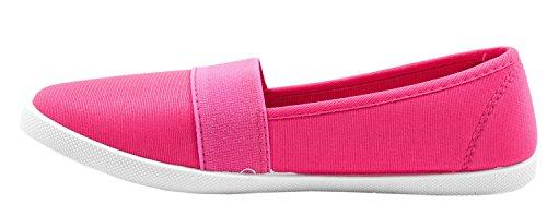 Donna Elara Elara Pantofole Pantofole Pink S1w0nRq