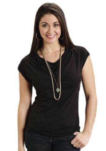 (Rayon Spandex Jersey Cami Stetson Ladies Collection- Fall Winter Iv (3x) 11-039-0513-0733BL)