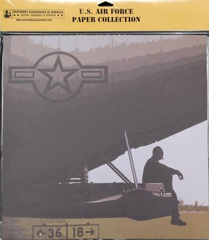 U.S. Air Force Paper Pack