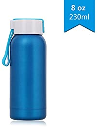 Living&Giving Small Thermos 8OZ/230ML Vacuum Insulated...