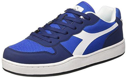 Diadora Herren Aire Torsion Gymnastikschuhe, Blau (bleu Fonc