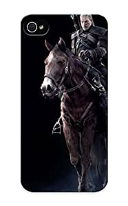 GDuSnkf5590gEIrp Case Cover Protector Series For Iphone 5/5s The Witcher 3 Wild Hunt Case For Lovers