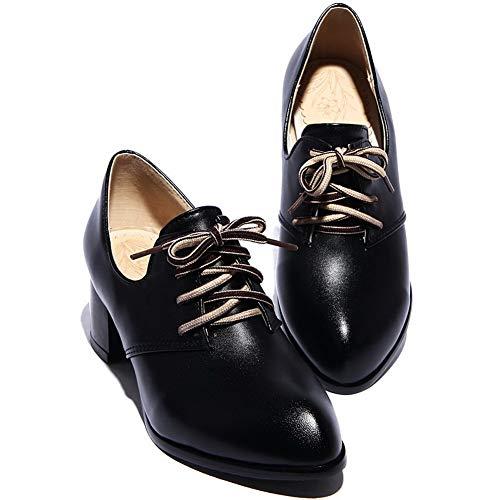 5 Sandales Noir Compensées DGU00633 36 EU Femme AN Noir f60xwq