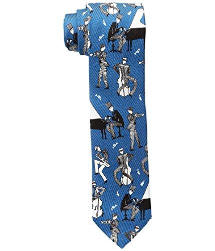 dolce-gabbana-circle-grid-print-tie-black-ties