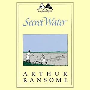 Secret Water Audiobook