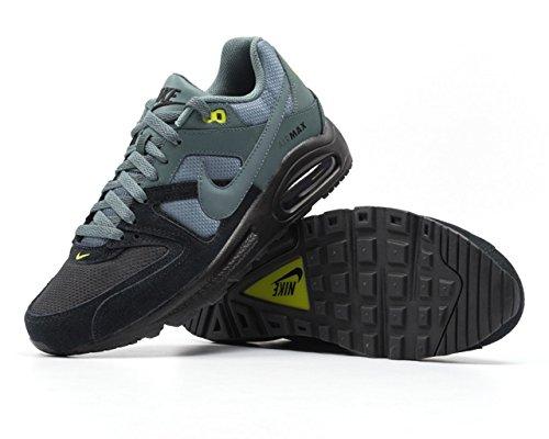 Nike 629993-019, Scarpe Sportive Uomo Nero