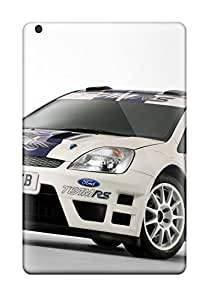Durable Protector Case Cover With Ford Fiesta Cool Sports Car Hot Design For Ipad Mini/mini 2