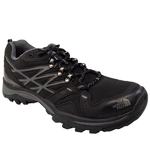 The North Face Hedgehog Fastpack Shoe Men's TNF Black/Griffin Grey (Mens Hedgehog)