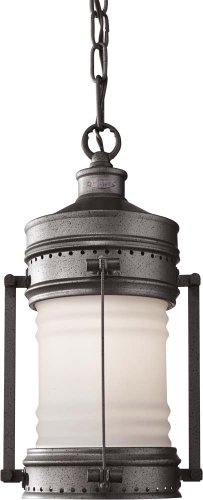 UPC 014817497779, Feiss OL9109OLC 1-Bulb Outdoor Lighting Fixture, Oil Can Finish