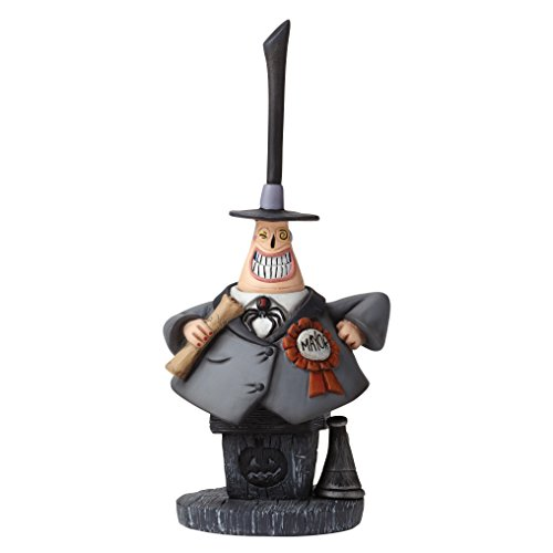 Grand Jester Studios Disney Mayor Nightmare Before Christmas Figurine 4053357 ()