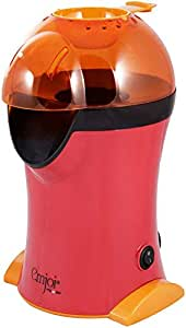 Emjoi Power Popcorn Maker, Pink Uepm-281