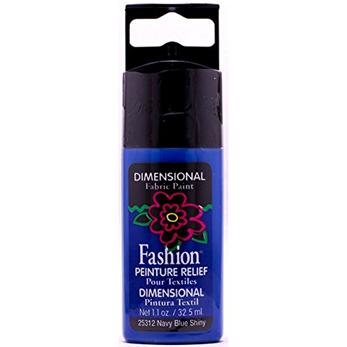 plaid-fashion-dimensional-fabric-paint-in-assorted-colors-11-ounce-25312-navy-blue