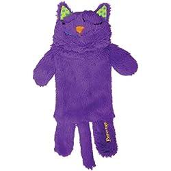 Petstages Purr Pillow - Peluche calmante para Gatos, Almohada para consolar a los Gatos, Juguete de