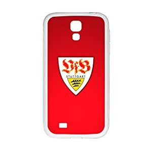 LINGH Five major European Football League Hight Quality Protective Case for Samsaung Galaxy S4