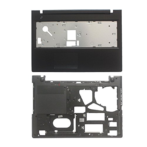 - New Laptop Replacement Parts for Lenovo IdeapPad G50-70A G50-70 G50-70M G50-80 G50-30 G50-45 Z50-70 Z50-30 (Palmrest Upper Cover Case with Touch+Bottom Base Cover Case)